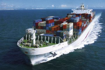 Ocean Freight